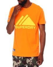 Superdry - MOUNTAIN SPORT MONO TEE-2674263