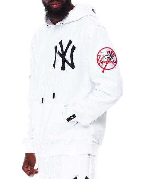 Pro Standard - NEW YORK YANKEES LOGO HOODY