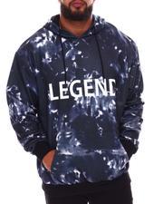 Buyers Picks - Legend Tie Dye Pullover Hoodie (B&T)-2673010