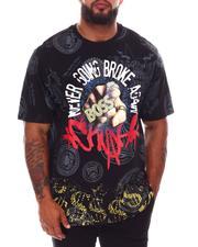 Buyers Picks - Never Going Broke Again T-Shirt (B&T)-2673991