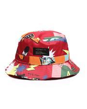 AKOO - Culture Bucket Hat-2674163