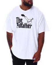 Buyers Picks - Potfather T-Shirt (B&T)-2674401