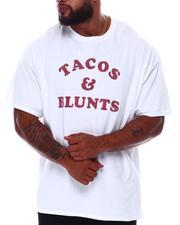 Buyers Picks - Tacos & Blunts T-Shirt (B&T)-2674405