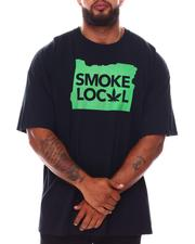 Buyers Picks - Smoke Local T-Shirt (B&T)-2674421