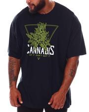 Buyers Picks - Cannabis Don't Quit T-Shirt (B&T)-2674425