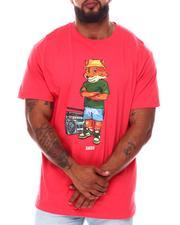Men - Boombox T-Shirt (B&T)-2674440