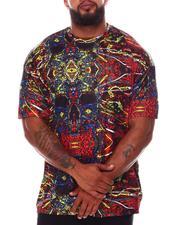 Buyers Picks - Cosmical Dye Sublimation Crew T-Shirt (B&T)-2675718