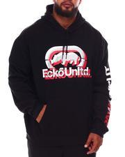 Ecko - 3rd Eye Hoodie (B&T)-2676122