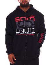 Ecko - Strike Through Hoodie (B&T)-2676162