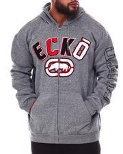 Ecko - Fan Favorite Full Zip Hoodie (B&T)-2676172