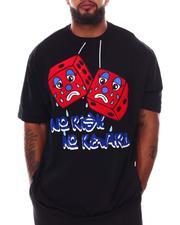 Makobi - No Risk No Reward T-Shirt (B&T)-2676201