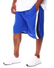 Shorts - Close Mesh Basketball Shorts (B&T)-2670354