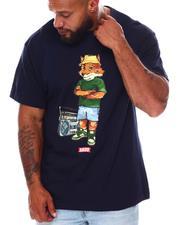 AKOO - Boombox T-Shirt (B&T)-2674437