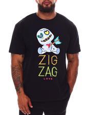Buyers Picks - Zig Zag T-Shirt (B&T)-2675427