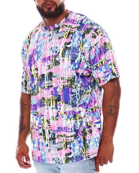 Buyers Picks - Coog Dye Sublimation Crew T-Shirt (B&T)