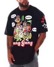 Big & Tall - Gang Gang T-Shirt (B&T)-2675855