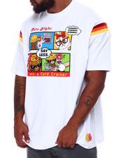 Big & Tall - Date Night T-Shirt (B&T)-2675896