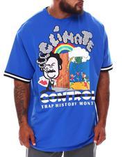 Big & Tall - Climate Control T-Shirt (B&T)-2675906