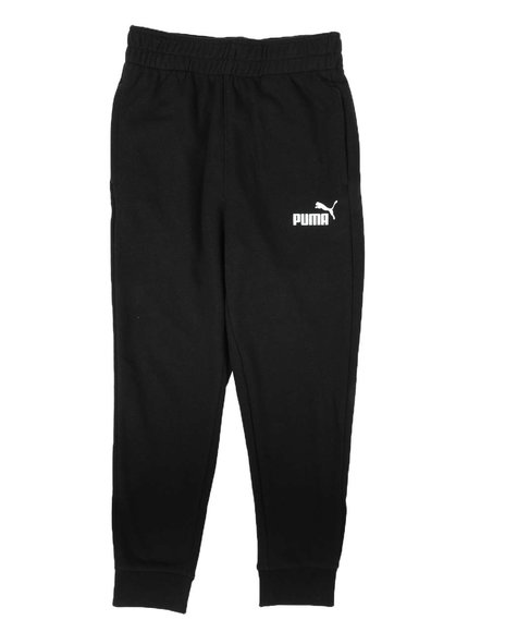 Puma - Core French Terry Essential Joggers (8-20)