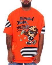 Big & Tall - Follow Your Dream Bear T-Shirt (B&T)-2676167