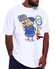Big & Tall - OG Kush T-Shirt (B&T)-2676262