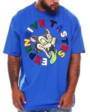 Big & Tall - Expensive Taste T-Shirt (B&T)-2676299