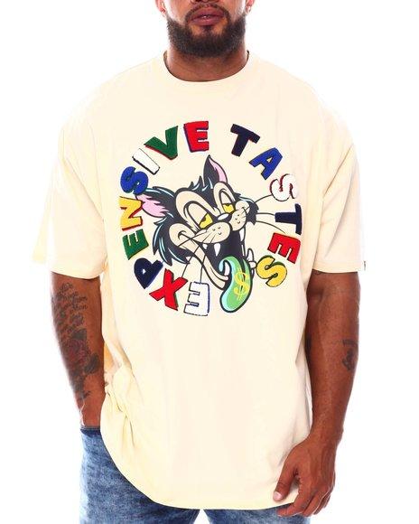 Makobi - Expensive Taste T-Shirt (B&T)
