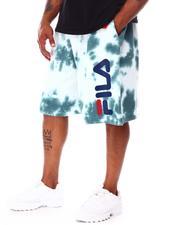 Big & Tall - Tie Dye Shorts (B&T)-2673028