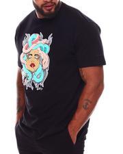 Buyers Picks - Snake Woman T-Shirt (B&T)-2675373