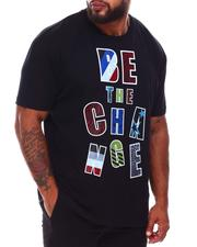 Akademiks - Be The Change T-Shirt (B&T)-2675681