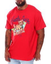 Hustle Gang - Theo Says Relax T-Shirt (B&T)-2675689