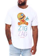 Buyers Picks - Zig Zag T-Shirt (B&T)-2675698