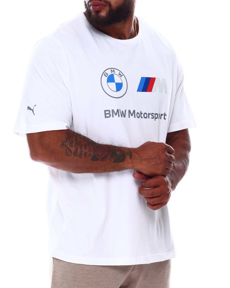 Puma - BMW ESS Logo T-Shirt (B&T)