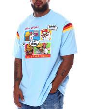 Big & Tall - Date Night T-Shirt (B&T)-2675885