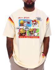 Big & Tall - Date Night T-Shirt (B&T)-2675891