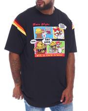 Big & Tall - Date Night T-Shirt (B&T)-2675901