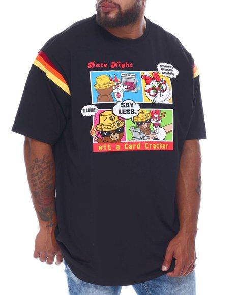 Frost Originals - Date Night T-Shirt (B&T)