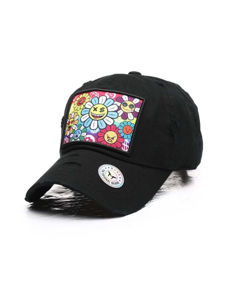 Buyers Picks - Flower Party Dad Hat
