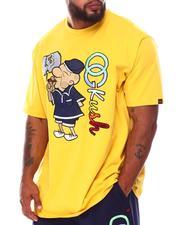 Big & Tall - OG Kush T-Shirt (B&T)-2676252