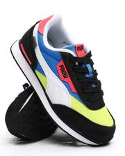 Girls - Future Rider Play On PS Sneakers (10.5-3.5)-2676605