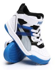 Puma - Backcourt Mid AC PS Sneakers (10.5-3.5)-2676647