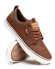 Levi's - Alpine Tumbled Wax Sneakers-2676660