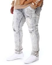Buyers Picks - Distressed Denim Jeans (B&T)-2676557