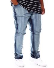 Jeans - Ecko Belted Denim Jean (B&T)-2676677