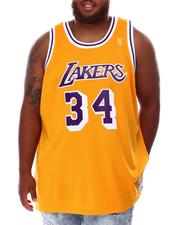 NBA, MLB, NFL Gear - Lakers O'Neal Swingman Jersey (B&T)-2676196