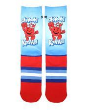 DRJ SOCK SHOP - Kool-Aid Socks-2675739