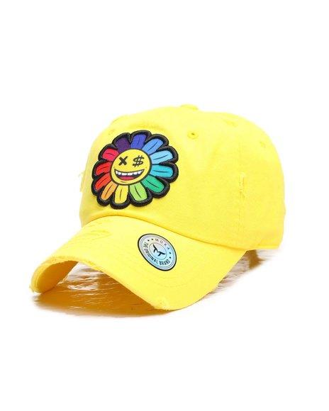 Buyers Picks - Flower Power Dad Hat