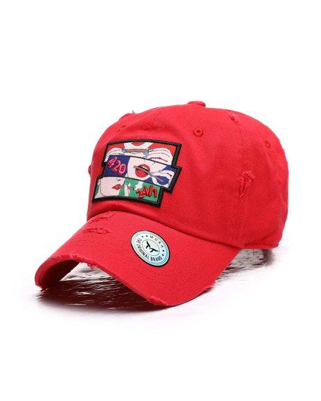 Buyers Picks - 420 24/7 Dad Hat