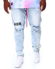 Buyers Picks - Distressed Denim Jeans (B&T)-2676564