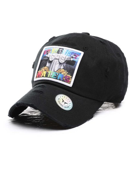 Buyers Picks - Bless These Haters Dad Hat